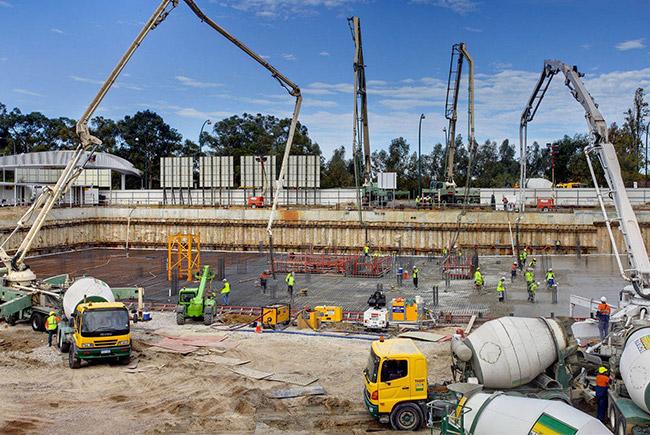 Бетон заказать минск цена машины и оборудование для укладки бетонной смеси